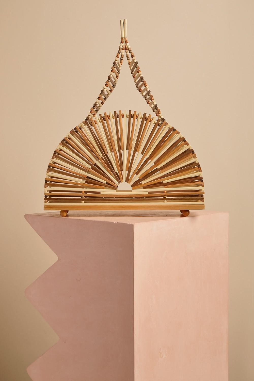 Cult Gaia Cupola Bag - Ash Multi                                                             $ 188.00 USD