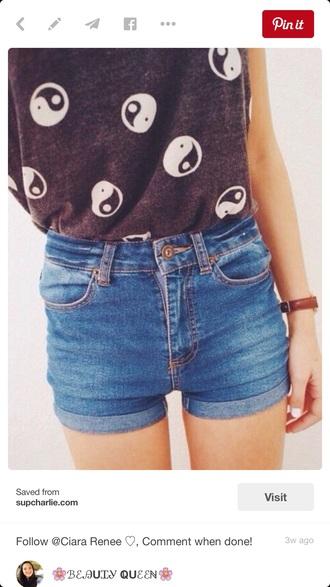 shirt yin yang
