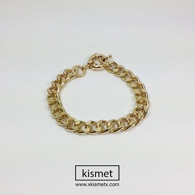 kismet                  - Simple Chain Bracelet (other colors available)