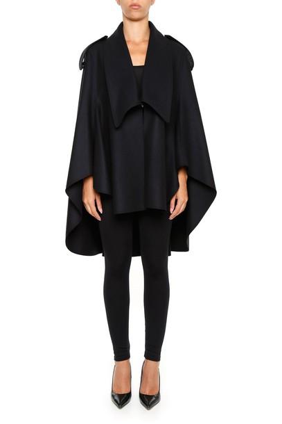 Burberry cape top