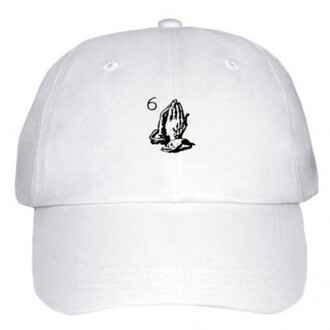hat cap white fashion summer cool teenagers boogzel