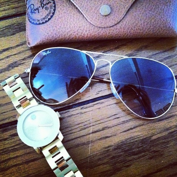 sunglasses watch