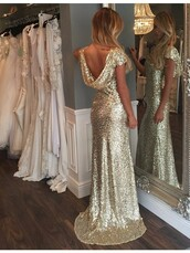 dress,gold dress,prom,gold long,gold,gold prom dress,prom dress,prom beauty,prom gown,long dress,long prom dress,backless dress,backless prom dress