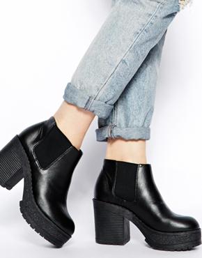ASOS   ASOS ELTON Ankle Boots at ASOS