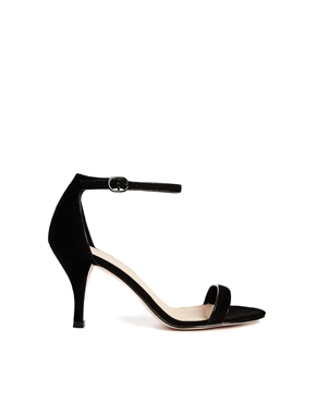 ASOS | ASOS HARLEQUIN Heeled Sandals at ASOS