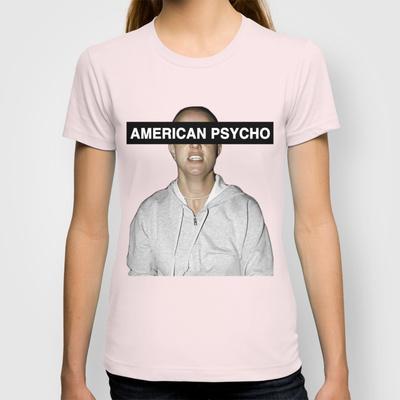American Psycho - Britney Spears T-shirt by hunnydoll | Society6