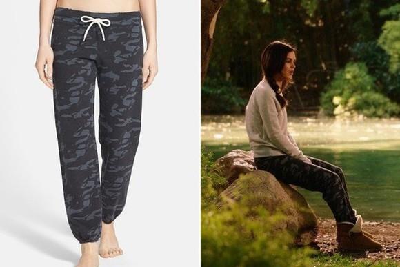rachel bilson pants