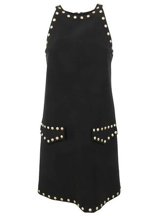 dress mini dress mini studded