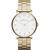 Marc Jacobs  Baker Gold MBM3243, Marc Jacobs montre pour femme