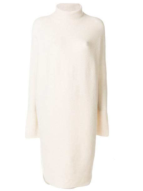 Christian Wijnants dress women white