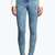 Lara Super Skinny High Waist Denim Tube Jeans