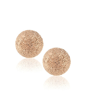 stud earrings rose gold rose earrings gold