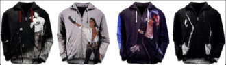 sweater bad billie jean michael jackson jacket