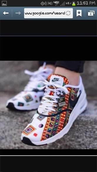 shoes aztec air max