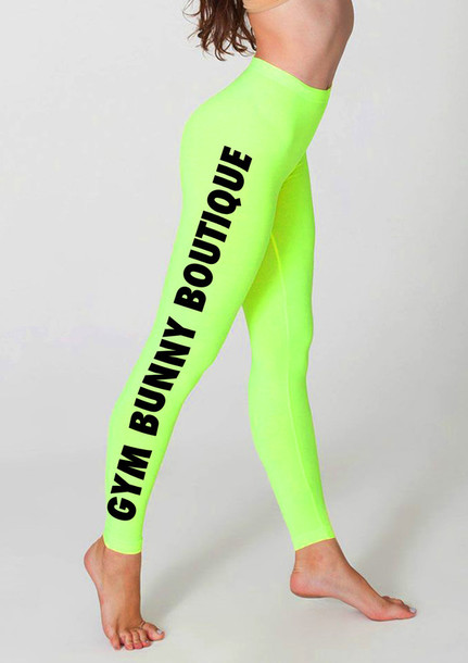 302280d9972f6 pants gym gym work out clothing ladies gym apparel gym clothes gym clothes  neon gym clothing