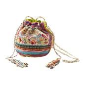 bag,pouch,bucket bag,ethnic