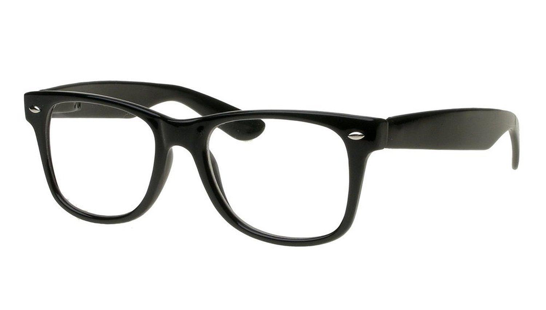 Clear Lens Glasses Amazon