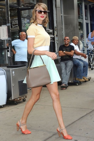 outfit style taylor swift