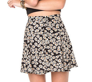 NEW Brandy Melville Brya Daisy Skirt Urban Outfitters XS S Topshop | eBay