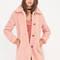 Big teddy bear faux shearling coat blush - gojane.com