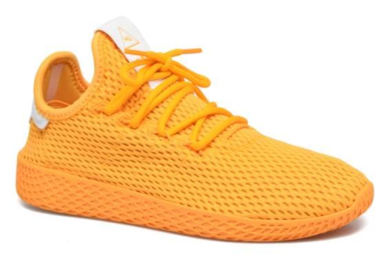 Adidas Originals Pharrell Williams Tennis Hu J @sarenza.com
