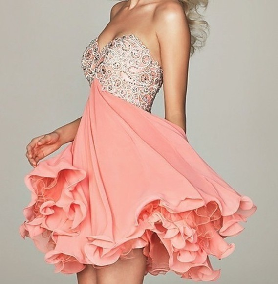 coral winter formal
