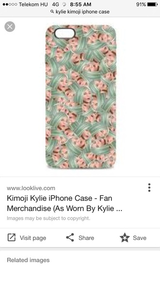 phone cover iphone iphone6 kingkylie