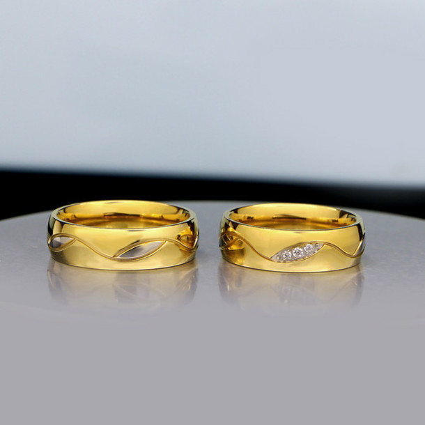Jewels Wedding Wedding Ring Jewelry Couples Rings His And Hers