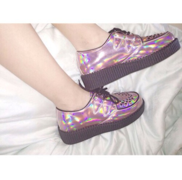 Creepers - Urban Outfitters. Underground shoes online