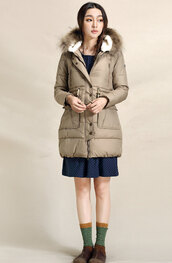 warm jacket,cotton padded,fur hood jacket,winter coat,hooded winter coat,down jacket,coat