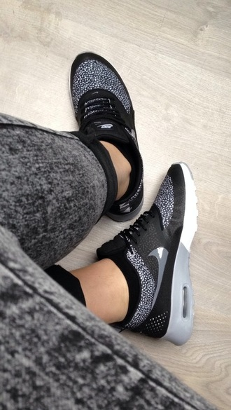 shoes nike air thea nike jeans free run trainers running sport athletic