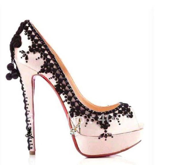 Туфли от Louboutin