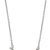 Sterling Silver Arrow Necklace | On the Mark Necklace | Stella & Dot
