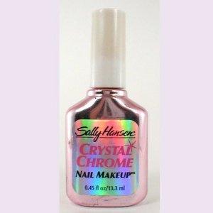 Amazon.com : sally hansen chrome nail polish