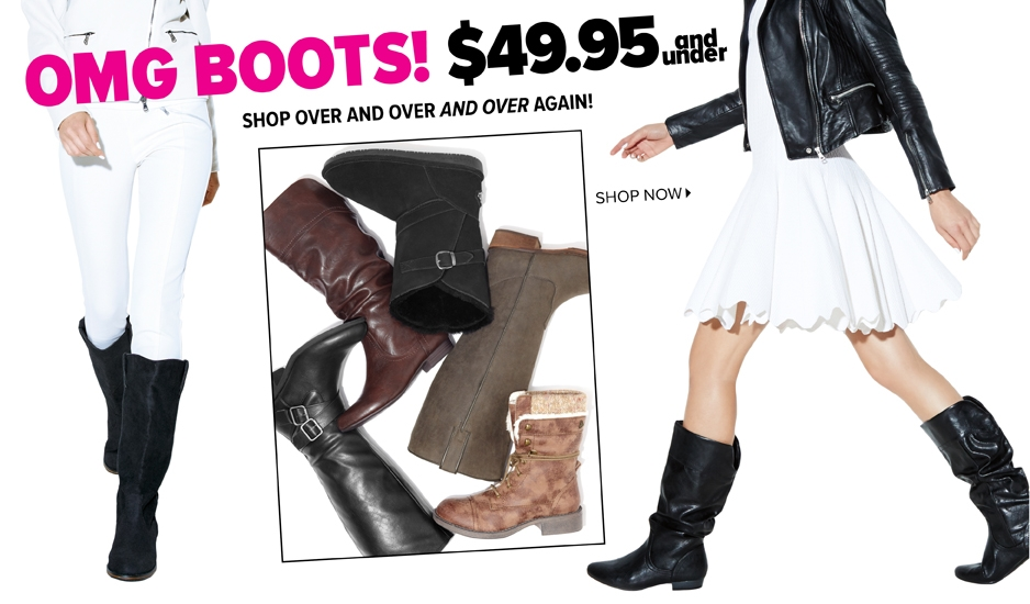 Shoes, Boots, Sandals, Handbags. Free Shipping on $35 | DSW