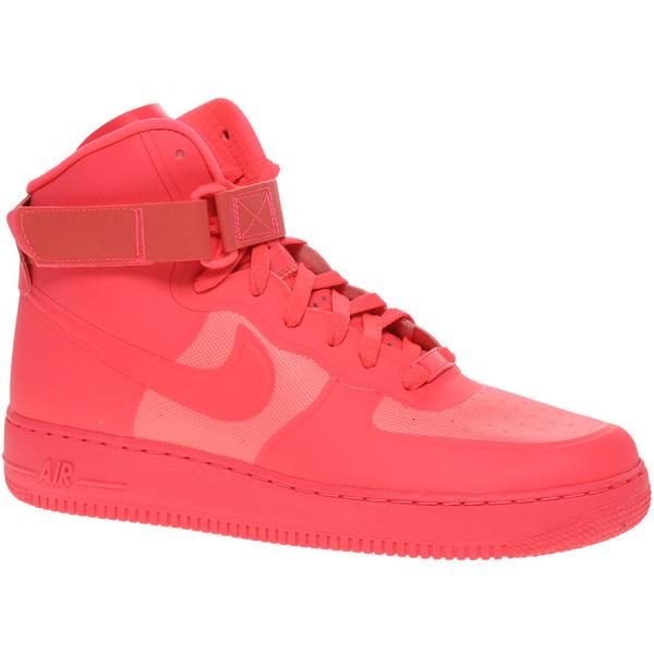 Nike Air Force 1 Hi Hyperfuse Sneakers