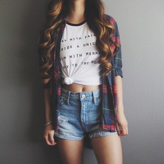 top white quote on it white crop tops blouse jeans
