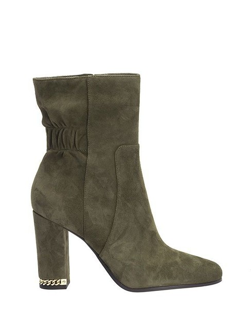 Michael Kors suede ankle boots ankle boots suede shoes