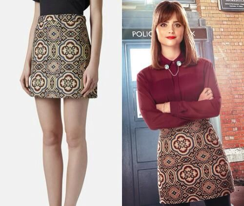 clara oswald doctor who