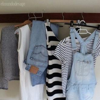 jumpsuit denim jeans summer gir women shorts denim shorts elmundodesage