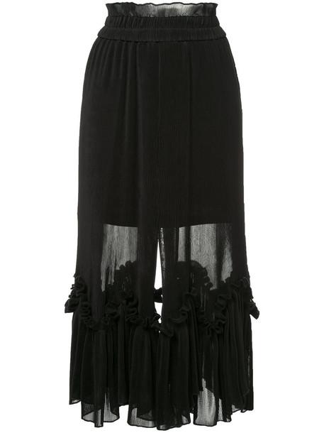 Alice McCall skirt women black