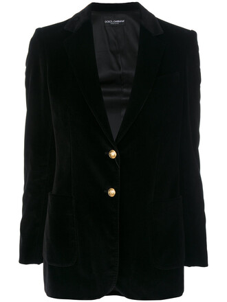 blazer women spandex cotton black silk jacket