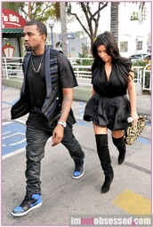 coat,kim kardashian,kayne west,air jordan,boots,leather jacket