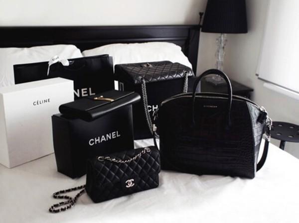 bag superficial girls blogger