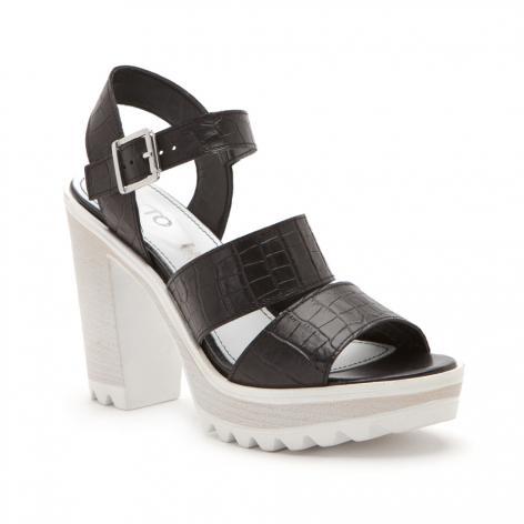 La sandale mode