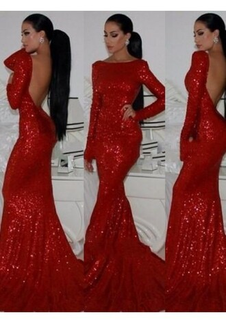 dress backless sexy keyhole sequin mermaid mermaid dresses mermaid prom dress sparkly dresses cheap dresses prom dresses 2015 prom dress prom dresses under 200 discount prom dresses prom beautiful keyhole dress