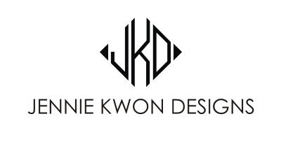 BLACK EQUILIBRIUM CUFF RING – JENNIE KWON DESIGNS