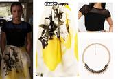skirt,90210,jessica stroup,erin silver