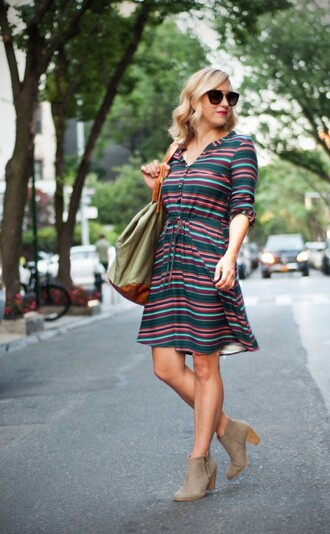 my style pill blogger bag shoes top