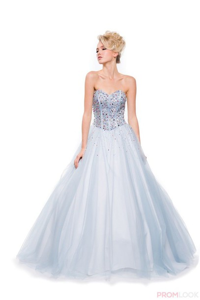 dress quinceanera dress ball gown dress beaded sweetheart neckline lace up back overlay sequins